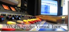 WGPA studio
