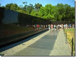 Wall panorama