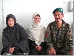 Zarghona w-family 2011