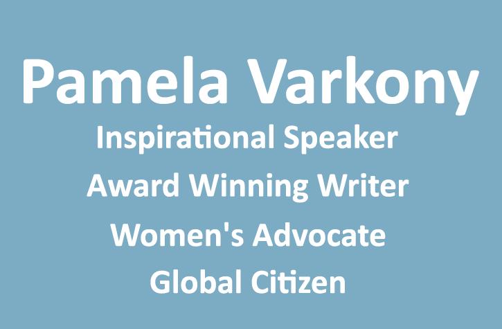 Pamela Varkony